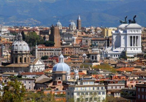 imbianchino Roma