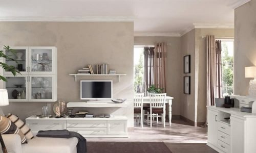 quanto costa imbiancare casa